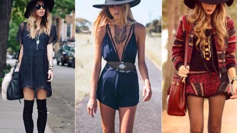 Fashion Beyond Beauty: Americana Style Fashion Trend